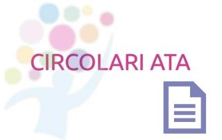 Circolari ATA
