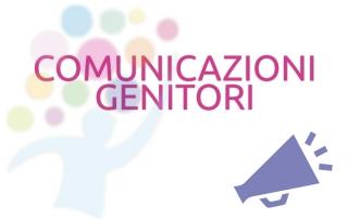 Comunicazioni per genitori